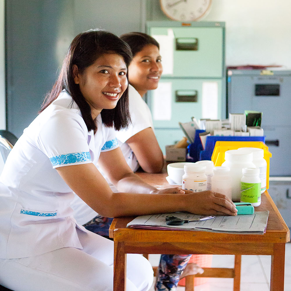 Sumba Foundation Medical Services